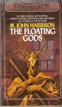 The Floating Gods