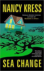 Sea Change by Nancy Kress