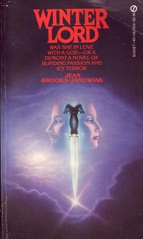 Winter Lord by Jean Brooks-Janowiak science fiction and fantasy book and audiobook reviews