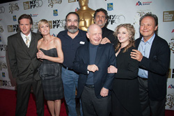 The Princess Bride Cast, courtesy of Getty Images
