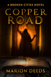 Copper Road Cover from Falstaff Books