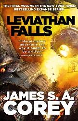 LEVIATHAN FALLS, James S.A. Corey