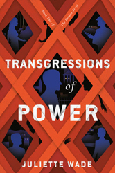 Cover from Transgressions of Power